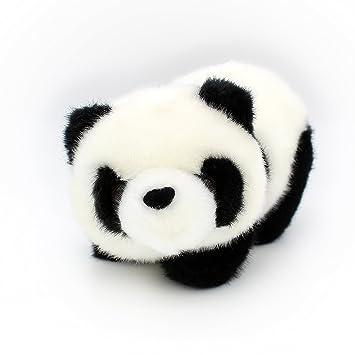 Amazon Com Vintoys Panda Bear Stuffed Animals Pandas Plush 6 Toys