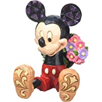 Enesco Disney Tradition by Jim Shore Mickey Sentado