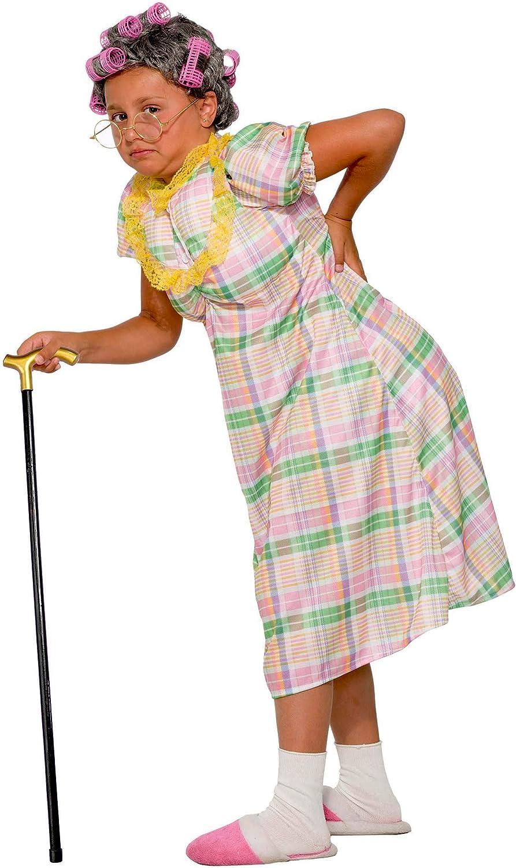 Forum Novelties Inc - Aunt Gertie Child Costume