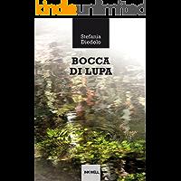 Bocca di Lupa (Le Caravelle) (Italian Edition) book cover