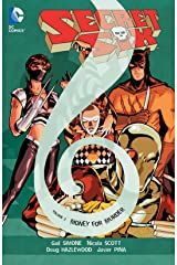 Secret Six (2008-2011) Vol. 2: Money and Murder Kindle Edition