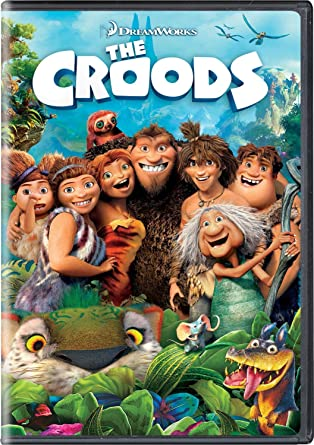 6be78e16e2ae37 Amazon.com  The Croods  Nicolas Cage