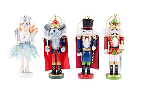 Amazon.com: Clever Creations Tchaikovsky Nutcrackers ...