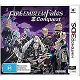 Fire Emblem Fates Conquest