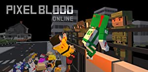 Pixel Blood Online from 1GAMES