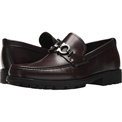 Men's David Loafer Black 40 EE EU