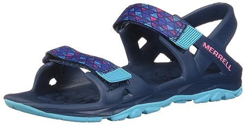 622c416fc157 Merrell Unisex-Child MY57952 Hydro Drift  Amazon.co.uk  Shoes   Bags