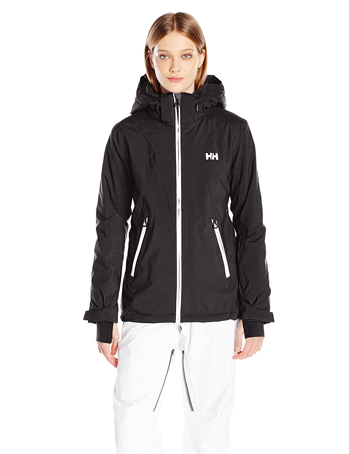 Black Women's Spirit Insulated Jacket