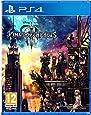 KINGDOM HEARTS 3 PlayStation 4 by Square Enix