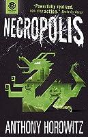 The Power Of Five: Necropolis (English