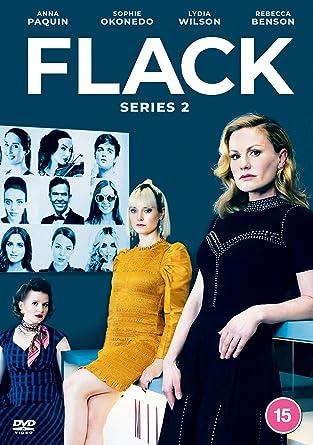 Flack - Series 2
