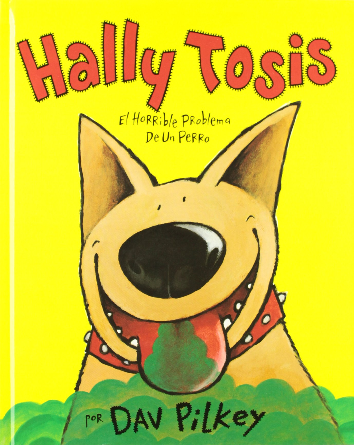 Hally Tosis Dog Breath horrible product image