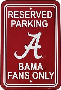 Fremont Die NCAA Unisex Street Sign