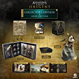 Assassins Creed Origins GODS Collector's Edition - Xbox One