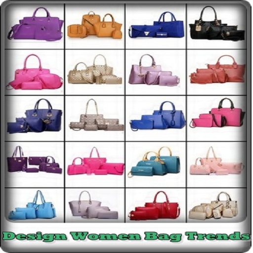 Design Women Bag Trends - Arabic Hottest Women
