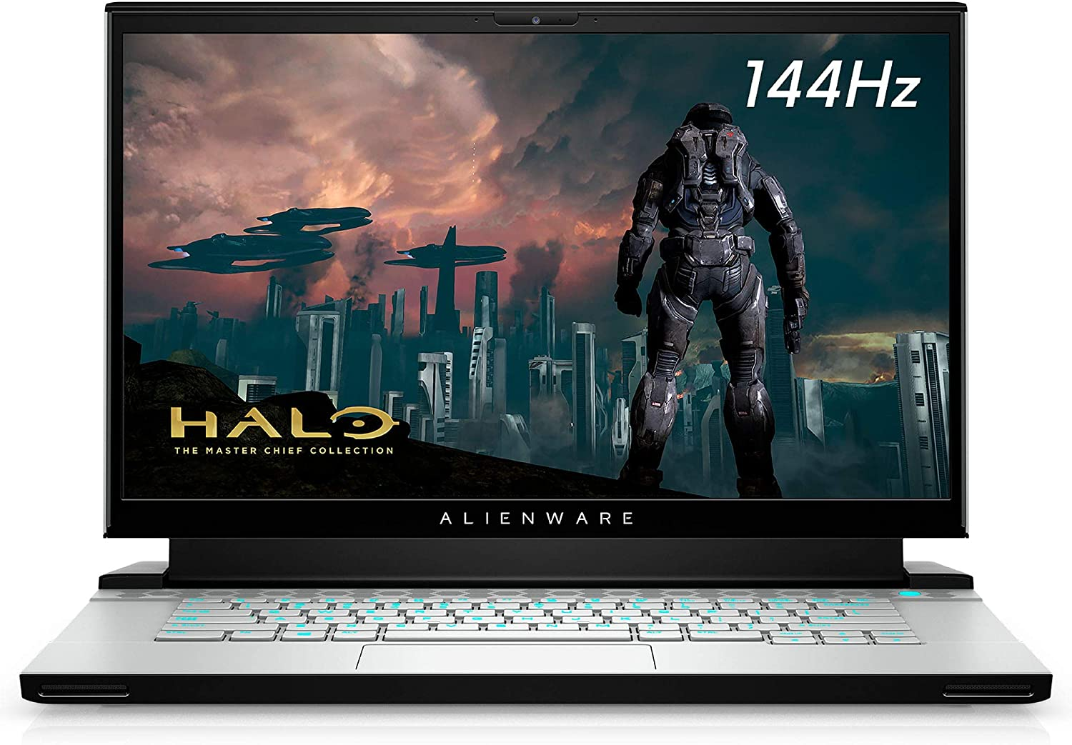 New Alienware m15 R3