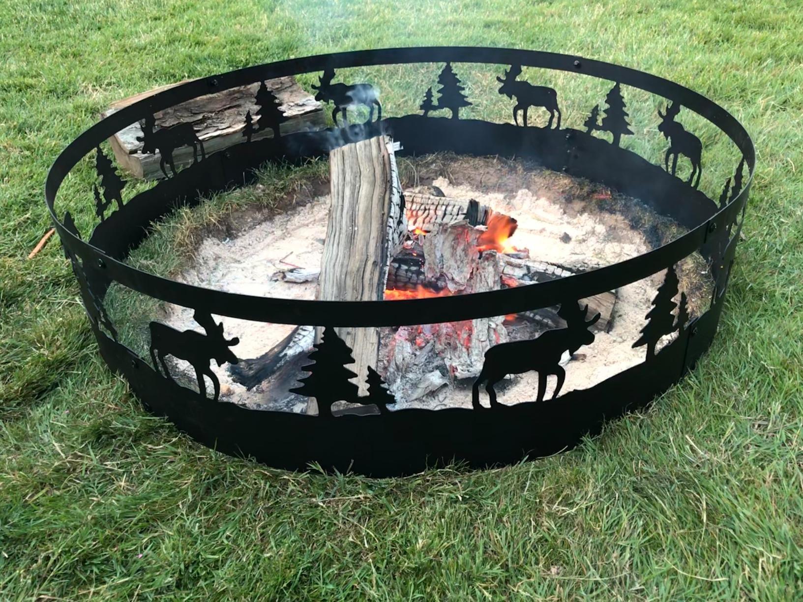 CobraCo Evening Sky Campfire R...