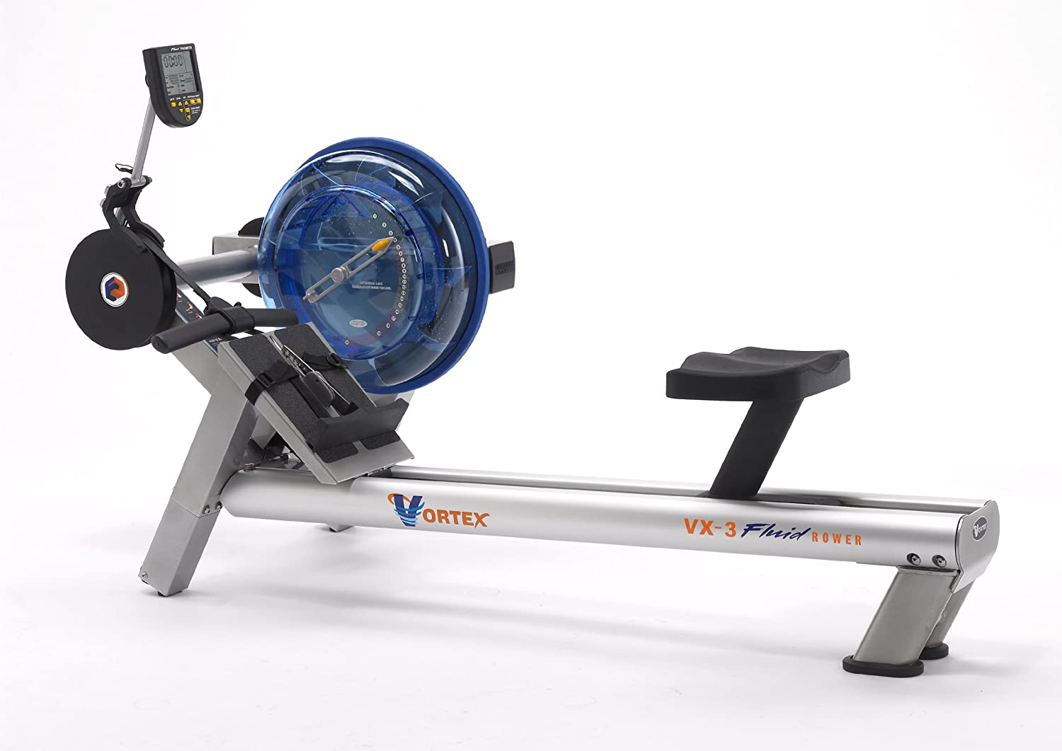 First Degree Rudergerät Fluid Rower Vortex 3 (2 Kartons), VX-3