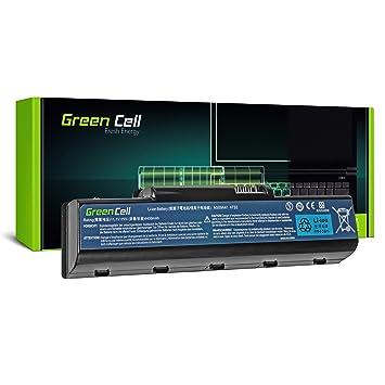 Green Cell® Standard Serie AS09A31 AS09A41 AS09A51 AS09A71 Batería para Acer / eMachines / Packard