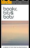 books, bits & bobs
