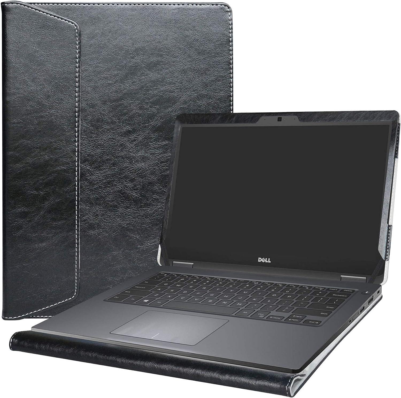 """Alapmk Protective Case Cover for 15.6"""" Dell Latitude 15 5591 5590 5580/Dell Precision 15 3530 Series Laptop(Warning:Not fit Latitude 15 E5570 E5550 E5540 E5530 E5520),Black"""