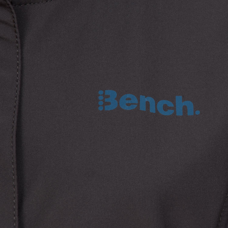 Bench Damen Softshell Jacke Fundamental BLKF0133 Nine Iron