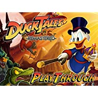 DuckTales: Remastered for PC