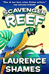 Scavenger Reef (Key West Capers Book 2) Kindle Edition