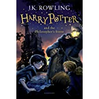 Harry Potter And The Philosophers Stone - Book 1 By Rowling, J.K.