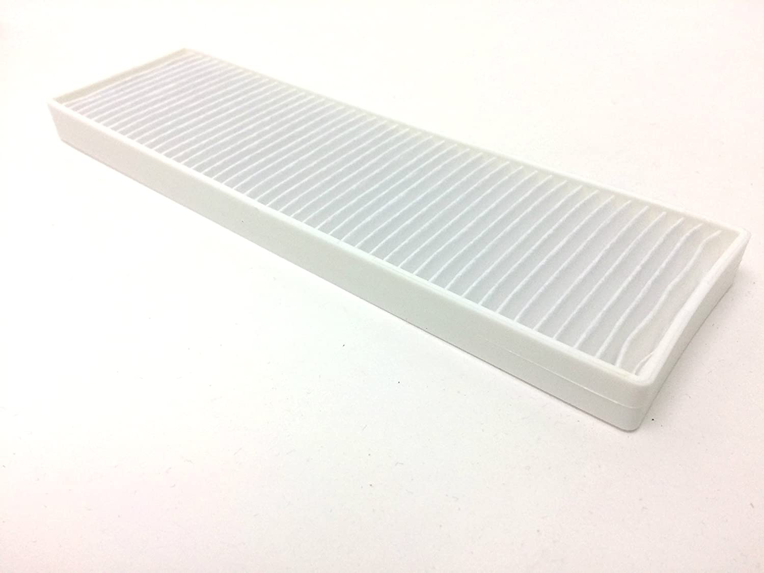 Generic Bissell HEPA Filter Designed to Fit Style 9 HEPA Filter Part # 32076