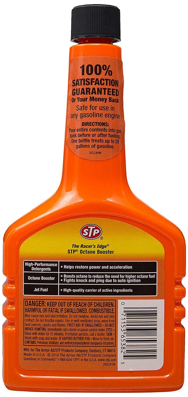 STP Octane Booster (354 ml)