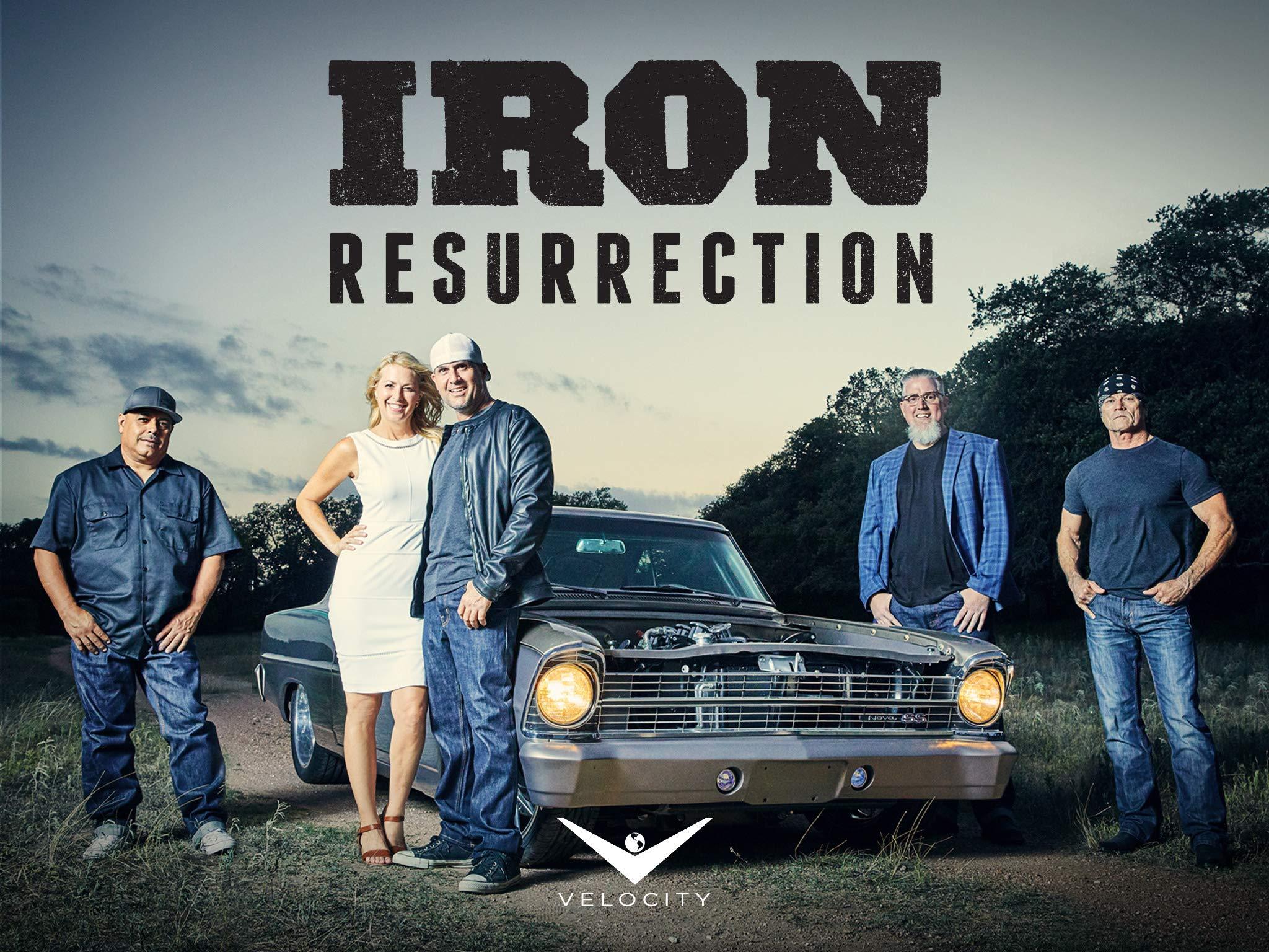iron resurrection season 2 episode 8