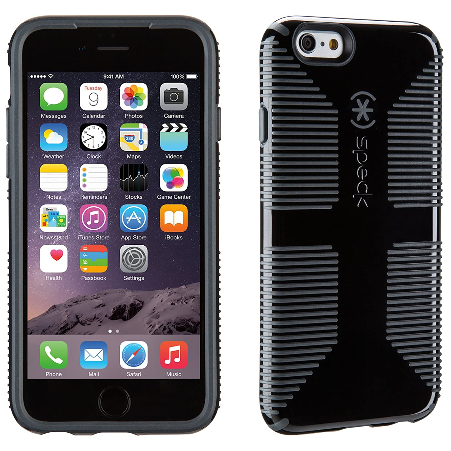 grip iphone 6 case