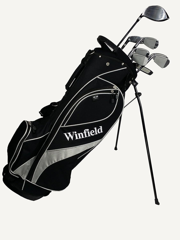Winfield Vertex Hombre Juego de palos de golf/12-PC Pkg ...