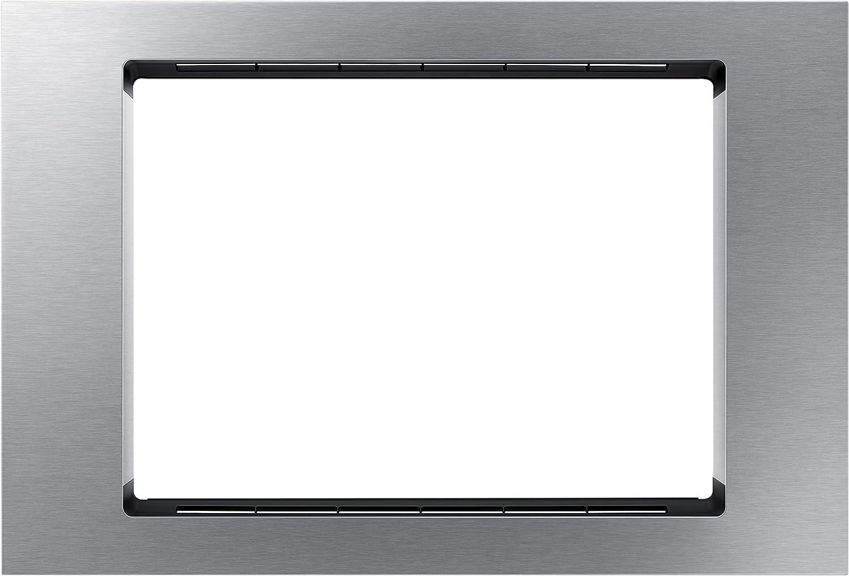 Samsung MA-TK3080CT - Kit embellecedor en acero inoxidable para ...