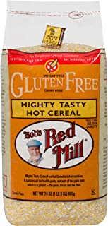 product image for Bob's Red Mill Gluten Free Mighty Tasty Hot Cereal, 24 oz
