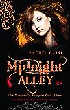 Midnight Alley-The Morganville Vampires BOOK THREE: 3