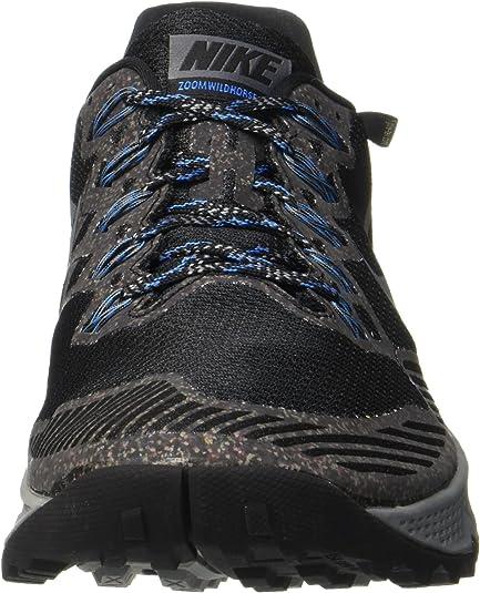 NIKE Air Zoom Wildhorse 3 GTX, Zapatillas de Running para Hombre: Amazon.es: Zapatos y complementos