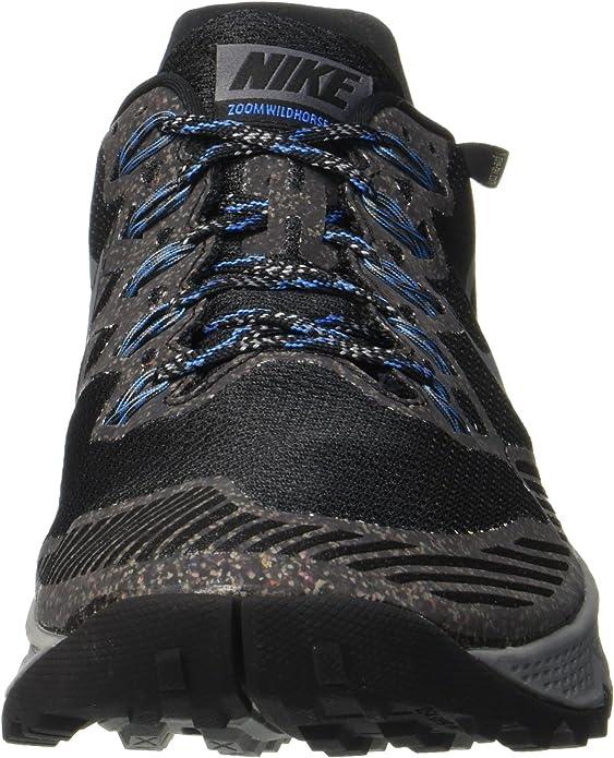Nike Running shoes 805569 001 Nike Air Zoom Wildhorse 3 GTX Black