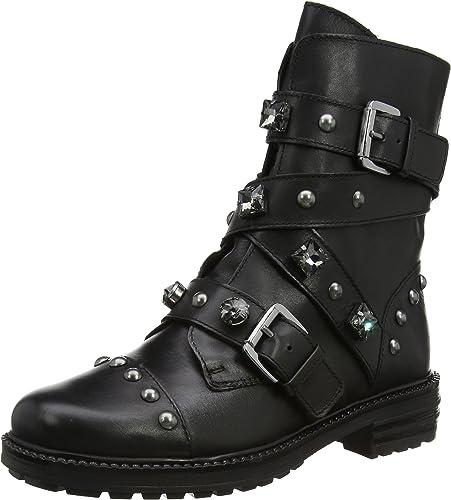 Carvela Women's Sander Np Biker Boots