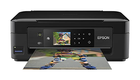 Epson Expression Home XP-432 - Impresora inyección de Tinta ...