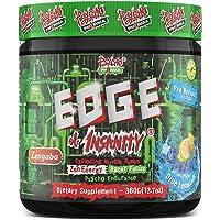 New Perfect Powders with Zengaba Energy Feel Good Focus #1 Strongest PWO Psycho Pharma Edge of Insanity - Most Intense…