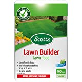 Scotts Lawn Builder Lawn Food Bag, 8 kg