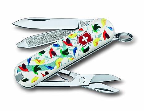 Victorinox Taschenmesser Classic Little Birds - Cuchillo ...