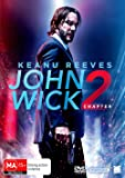 John Wick: Chapter 2 (DVD)