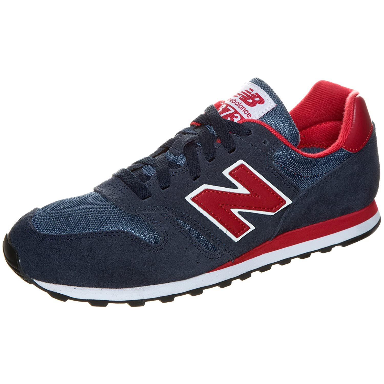 New Balance 373, Unisex Adults' Trainers