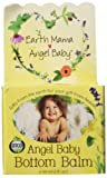 Amazon Price History for:Earth Mama Angel Baby Bottom Balm, Natural Diaper Cream, Made with Organic Calendula to Soothe and Moisturize Sensitive Skin, Vegan and Safe for Cloth Diapers 2 fl. oz.