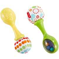 Fisher-Price BLT33 - Le Maracas