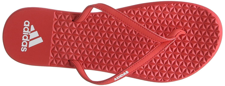 Adidas Eezay Soft W, Scarpe da Spiaggia e Piscina Donna Ciabatte Donna 43 1/3 EU CG3561
