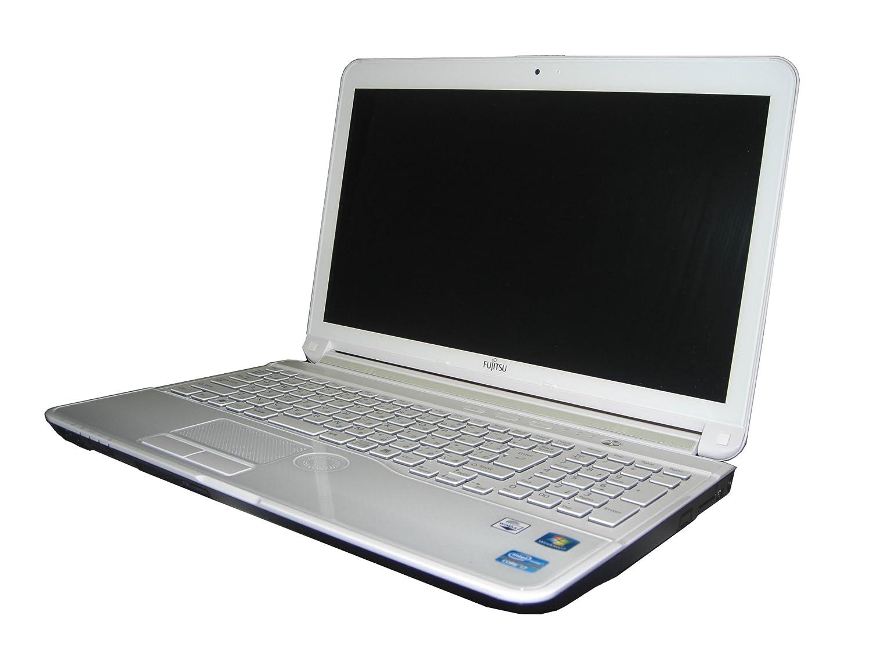 【中古】 FUJITSU LIFEBOOK AH77/G (COREi7 2670QM 2.2Ghz/8GB/750GB/Blu-ray/15.6(1366x768)/Win7Home64bit/Office無し)   B01EP2C2PE